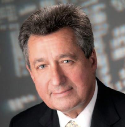 Prof.Dr.Claus W. Gerberich